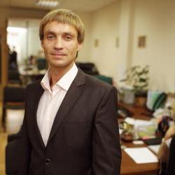 Мирошниченко Алексей Юрьевич