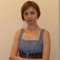 Золенко Анастасия