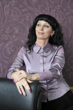 Воронцова Ирина Юрьевна