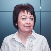 Кузнецова Марина Валерьевна