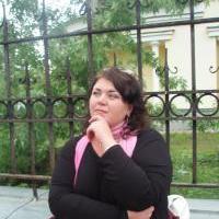 Курятова Ольга Валерьевна