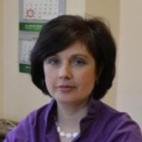 Горбачева Галина Алексеевна