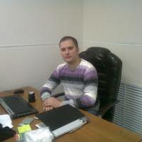 Гаров Илья Николаевич