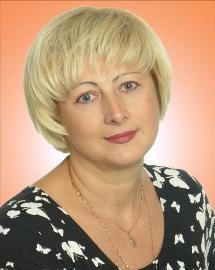 Животченко Людмила Юрьевна