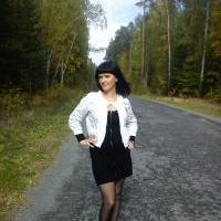 Баташева Надежда Станиславовна