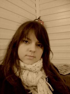 Врублевская Кристина Владимировна