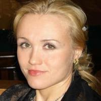 Андреева Елена Ярославовна