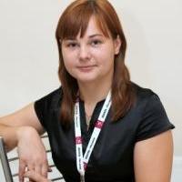 Лубова Мария Вячеславовна