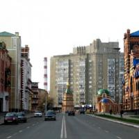Казакова Илона Олеговна