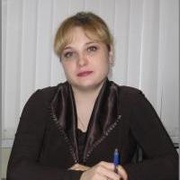 Салмина Светлана Владимировна