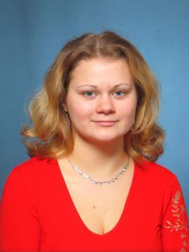 Зайцева Юлия Алексеевна