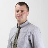 Колесник Александр Владимирович