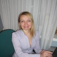 Мартемьянова Светлана