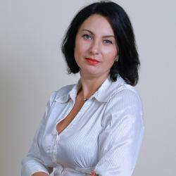 Венгловская Галина Евгеньевна