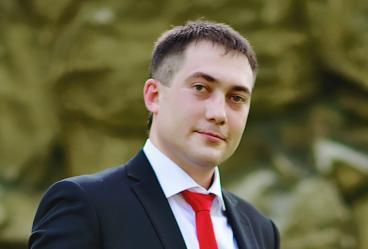 Борисов Андрей Васильевич