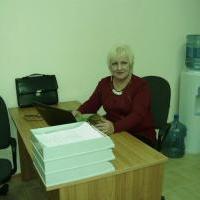 Зикратая Нина Михайловна
