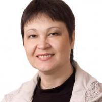 Кузьмина Елена Сергеевна