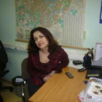 Арутюнян Эсмеральда Владимировна