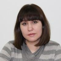 Науменко Оксана
