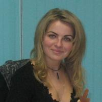 Сырцова Елена Владимировна