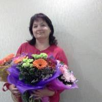 Сабельникова Алла Николаевна
