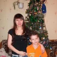 Лесневская Наталия