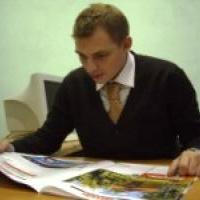 Долгов Александр Александрович