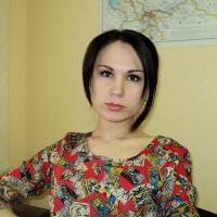 Пискунова Юлия Анатольевна