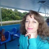 Алиева Ирина