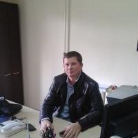 Денисов Виталий Николаевич