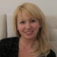 Шаповалова Светлана Ивановна