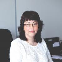 Казнова Галина Леонидовна