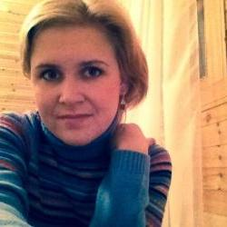 Миронова Елена