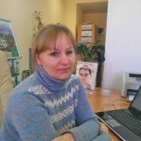 Зелинская Татьяна Анатольевна