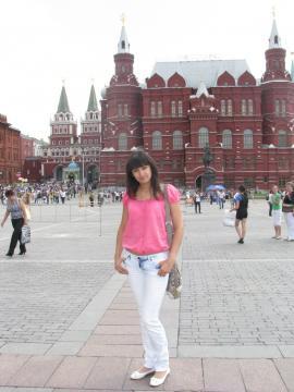 Алуева Вера Анваровна
