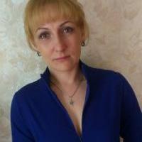 Агафонова Виктория