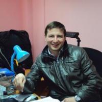 Осейко Владимир Сергеевич