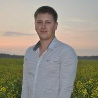 Климов Владимир Юрьевич