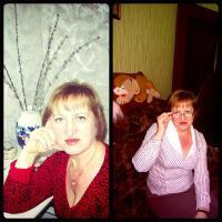 Калядина Людмила