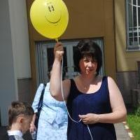 Щербинко Ольга Евгеньевна