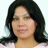 Денисова Евгения Евгеньевна