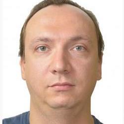 Веселаго Андрей Викторович