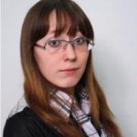 Брянцева Анастасия Александровна
