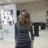 Глаголева Ирина