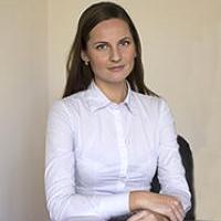 Васькова Анна Викторовна
