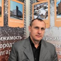 Инжеватов Сергей Николаевич