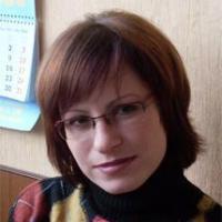 Дегтярь Марина Леонидовна