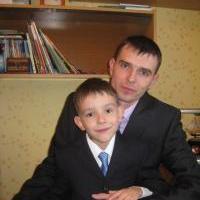 Гребенщиков Михаил Викторович