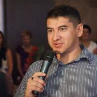 Казанский Сергей Александрович