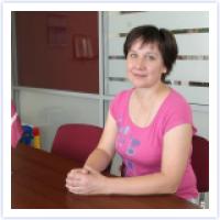 Гончарова Наталья Витальевна